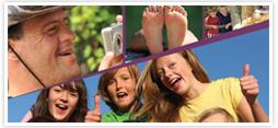 catalogues et brochures des sejours de vacances Evahorizon
