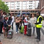 Le convoyage en colonie de vacances : bon voyage