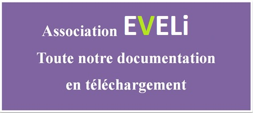association eveli documentations colo et séjours