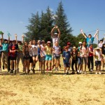 Séjours EVELI : Calendrier de vacances scolaires Saison 2018