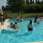 Infos Séjours vacances adaptées adultes VAO- Caderousse – 7 août 2014