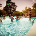 Colonie de vacances : Se baigner et profiter en toute sécurité