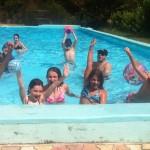 Infos Colos – en direct des séjours Dieulefit – 9 juillet 2014