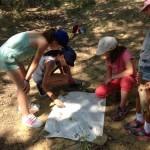 Infos Colos – en direct du séjour Dieulefit – 17 juillet 2015
