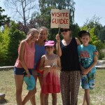 Infos Colos – en direct du séjour à Dieulefit – 10 juillet 2016