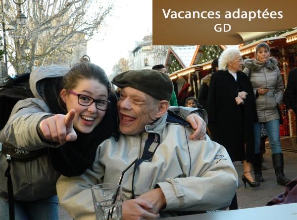 fanion vacances adaptées adulte grande dépendance hivers