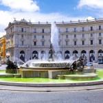 Infos séjours vacances adaptées adultes VAO  Rome – sur le chemin de Rome – 16 avril 2016
