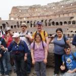 Infos séjours vacances adaptées adultes VAO Rome – sur le chemin de Rome – 20 avril 2016