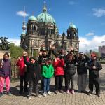 Infos Séjours vacances adaptées adultes VAO- Berlin – Voyage Berlinois – 17 avril 2017