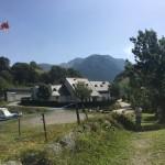 un centre de vacances en séjour de vacances adaptées