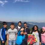 Infos séjour adapté enfants –  «centre de vacances le Bienveillant» – 02 aout 2017