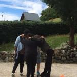 Infos séjour adapté enfants -»centre de vacances le Bienveillant»-10 aout 2017