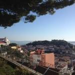 Partir en vacances et découvrir Lisbonne avec EVELi !