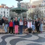 Infos Séjours vacances adaptées adultes VAO Lisbonne – Au fil du Tage – 17 avril 2018