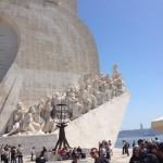 monument lisbonne