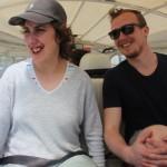 tuktuk et vacanciers