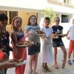 Infos Colos – en direct du séjour à Dieulefit – 11 juillet 2018
