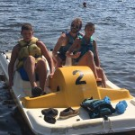 Infos Séjour adapté enfants – en direct du séjour à Annonay – 08 aout 2018